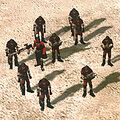 KW Militant squad with Confessor.jpg