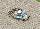 Chronosphere (Red Alert 2)