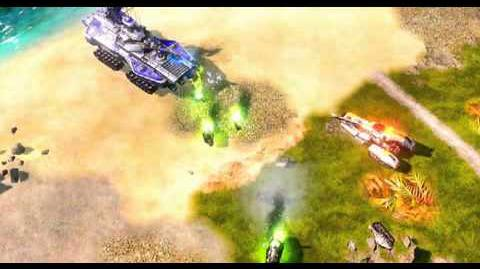 Assault Destroyer