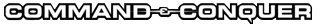 Command-&-Conquer-Logo
