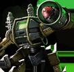 TA Rocket Fist
