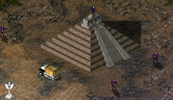 Priest and Temple Screenshot