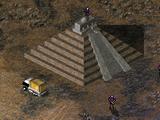 Temple of the Tacitus