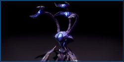 Alien tripod