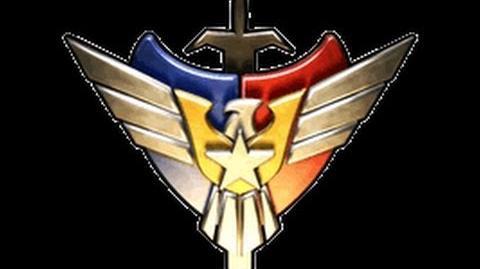 C&C Generals USA - Mission 06 - All cutscenes 720P