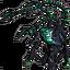 CNCKW Reaper Tripod Cameo