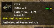 Lynx 2