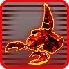 AT-20 Scorpion tank icon