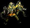Gen2 Toxin Squad Portrait