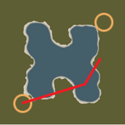 Kodiak lake strategy