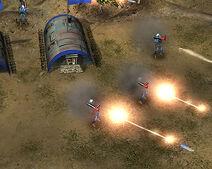 Gen1 Missile Defender
