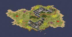 Isle of War