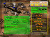 Command & Conquer: Attack Copter