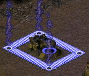 Firestormgenerator