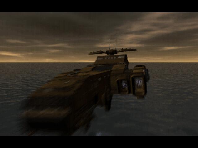 Kodiak (Tiberian Sun) | Command and Conquer Wiki | FANDOM