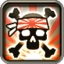 RA3 Honorable Discharge Icons