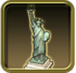 RA3 Statue of Liberty Icons