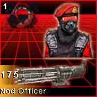 Nodofficer