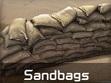Sandbags icon