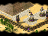 Tomb Raided