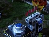 VIP Bunker