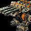 CNCTW Juggernaut Cameo