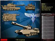 RA2 Rhino tank installation slide