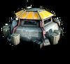 AS Bunker Portrait