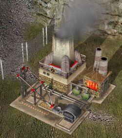 Generals Advanced Nuclear Reactor