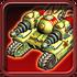 RA3 Tesla Tank Icons
