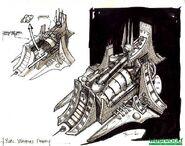 CNCRA2YR Yuri War Factory concept art 1