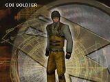 GDI soldier (Renegade)