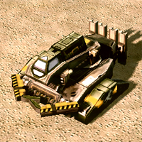 CNCKW Heavy Harvester