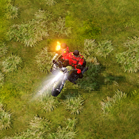Molotov mode
