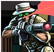 TA GDI Sniper-Team