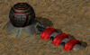 Stealth Generator (TS; IG)