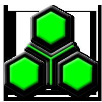 CNC Tiberium Symbol