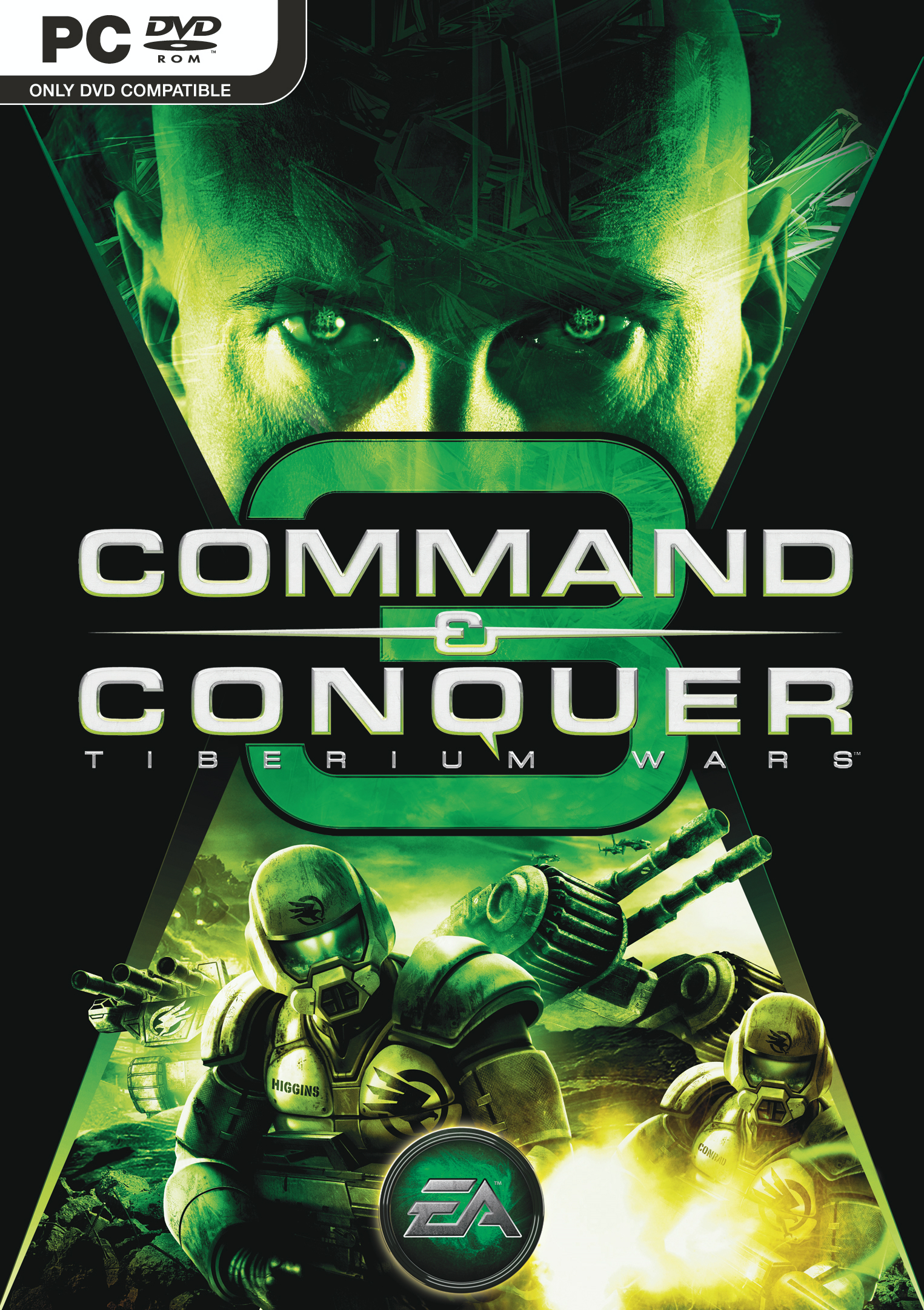 command and conquer tiberium wars cd key generator