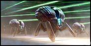 Scrin Shock Troopers 1