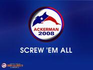 Ra3 ackerman poster