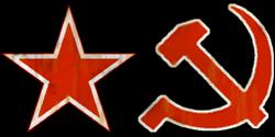 Ren2 Soviet Logos