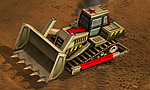 Gen1 China Construction Dozer