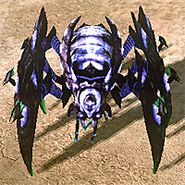 CNCKW Eradicator Hexapod Shard Turret