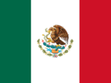 Mexico (Red Alert)