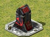 Nuclear missile silo (Red Alert 2)