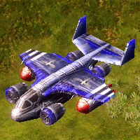 Vindicator upgrade with Advanced Aeronautics