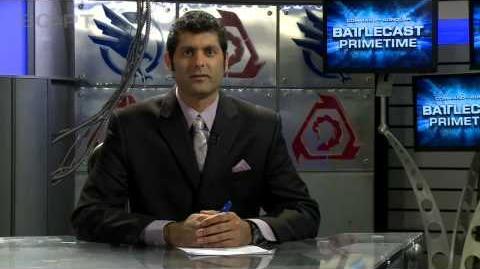 BattleCast Primetime December 2009