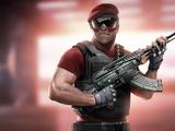 Militant (Rivals)
