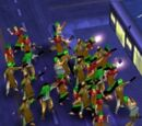 Angry mob (Generals 1)
