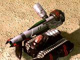 Specter (Tiberium Wars)